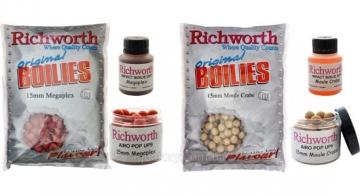 Поставка бойлов Richworth
