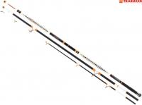 Серфовое удилище TRABUCCO Extrema Over Cast MN 4.50m 200g
