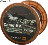 Леска PROLOGIC XLNT HP 1000m 0.25mm 10lbs/4.8kg Camo