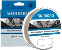 Леска SHIMANO TECHNIUM INVISITEC 300m 0.255mm 6.7kg