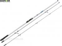 Серфовое удилище SAENGER AQUANTIC X-Slim Surf 4.20m 100-250g