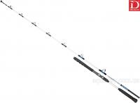 Лодочное удилище DRAGON BOAT MASTER BOAT 50 2.20m 50lbs