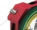 Шнур POWER PRO Super Lines Vermilion Red 135m 0.15mm 9kg/20lb