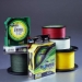 Шнур POWER PRO Super Lines Moss Green 1370m 0.15mm 9kg/20lb