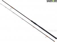 Удилище для ловли сома SAENGER UNI CAT VENCANTA SPIN 2.85m 30-180g