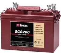 Аккумулятор Minn Kota-Trojan SCS200 12V Deep-Cycle