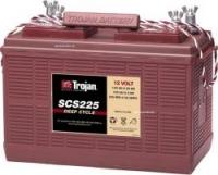 Аккумулятор Minn Kota-Trojan SCS225 12V Deep-Cycle