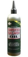 Масло DYNAMITE BAITS Evolution Oil Smoked Salmon 300ml