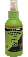 Ароматизатор спрей Rod Hutchinson Legend Dip Spray Pineapple, Mango & Banana 100ml