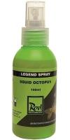 Ароматизатор спрей Rod Hutchinson Legend Dip Spray Squid and Octopus 100ml