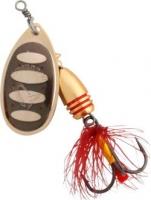 Блесна Savage Gear Rotex Spinner #5 14g 03-Gold