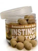 Бойлы насадочные STARBAITS Instinct Factor Balanced Hookbaits 14mm, 200g