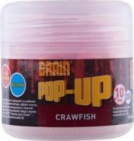 Бойлы плавающие BRAIN F1 Craw Fish 10mm, 20g
