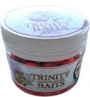 Бойлы плавающие TRINITY BAITS Sweet Plum 14mm 40g