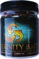 Бойлы тонущие насадочные TRINITY BAITS Cream Vanilla 14mm 100g