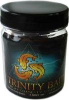 Бойлы тонущие насадочные TRINITY BAITS Shrimp & Spices 14mm 100g