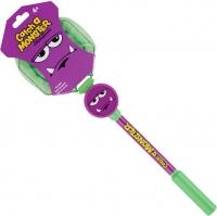 Детский подсак Shakespeare Catch a Monster Net Purple
