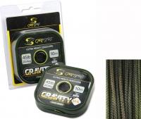 Лидкор CARP SPIRIT Gravity UHL - ULTRA HEAVY LEAD CORE 10m 20.4kg/45lb /Camo Green