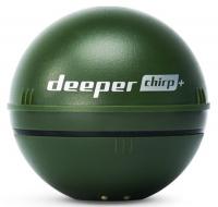 Эхолот беспроводный DEEPER CHIRP+ Wi-fi+GPS
