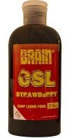 Добавка BRAIN C.S.L. Strawberry 210ml