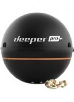 Эхолот беспроводный Deeper PRO+ Wi-fi+GPS