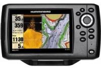 Эхолот HUMMINBIRD HELIX 5 DI GPS