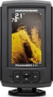 Эхолот HUMMINBIRD Piranha MAX 4cx DI