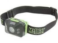Фонарь налобный DAM MADCAT Sensor Headlamp