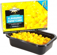 Кукуруза насадочная DYNAMITE BAITS Frenzied - Target Sweetcorn - F1 Yellow 250g