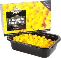 Кукуруза насадочная DYNAMITE BAITS Frenzied - Target Sweetcorn - Match Super Sweet Yellow 250g