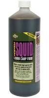 Ароматизатор DYNAMITE BAITS Premium Liquid Carp Food Squid, 1L