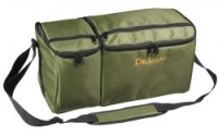 Карповая сумка DRAGON CARP BAG WITH COOLER AND ACCESSORIES