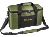Карповая термо-сумка DRAGON CARP BAG WITH COOLER FOR DIPES AND BALLS