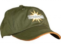 Кепка DYNAMITE BAITS Carp Cap Olive Green