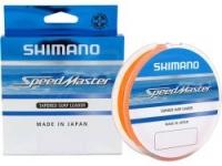 Конусный шоклидер SHIMANO SPEEDMASTER Tapered Surf Leader 10x15m 0.23-0.57mm