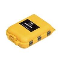 Коробка MEIHO FB-10 Akiokun yellow