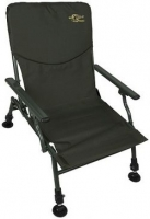 Кресло CARP SPIRIT LEVEL CHAIR Accoudoirs