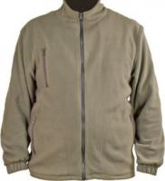 Куртка флисовая A&K Fleece, 48-50 Gray