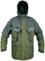Куртка рыболовная GRAFF 629-B, L