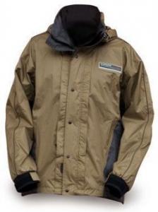 Куртка SHIMANO HFG EV ALLROUND JACKET 01 XXL