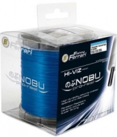 Леска LINEAEFFE FF NOBU Pro Reel 1000m 0.40mm /Sky Blue Clear