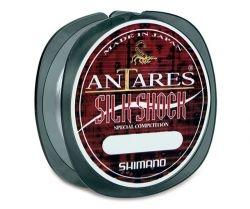 Леска Shimano Antares Silk Shock 150m 0.14
