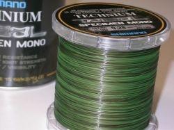 Леска Shimano Technium Tribal Line 823m 0.35mm