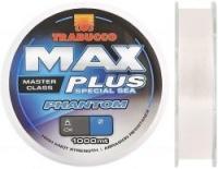 Леска TRABUCCO MAX PLUS PHANTOM 1000m 0.50mm