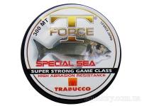 Леска TRABUCCO T-Force Special Sea 300m 0.70mm
