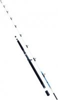 Лодочное удилище WFT SenSea 40lbs 2.10m 30-400g