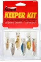 Набор блесен ACME Keeper Kit KT-10 (6 шт.)