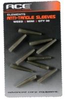 Набор рукавов противозакручивателей ACE ANTI-TANGLE SLEEVES Mini - Weed