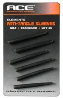 Набор рукавов противозакручивателей ACE ANTI-TANGLE SLEEVES Standard - Silt