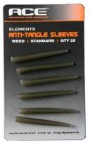 Набор рукавов противозакручивателей ACE ANTI-TANGLE SLEEVES Standard - Weed